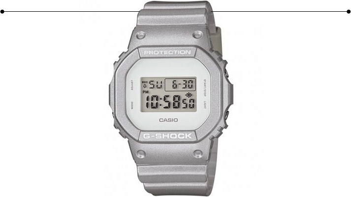 Casio G-Shock DW5600SG-7