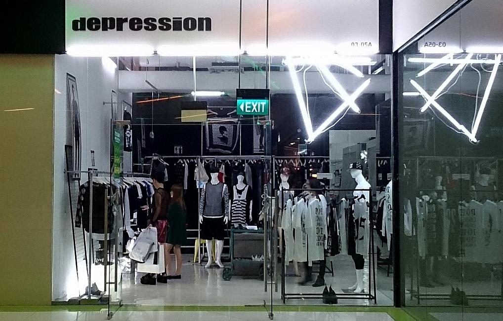 Depression @ CO
