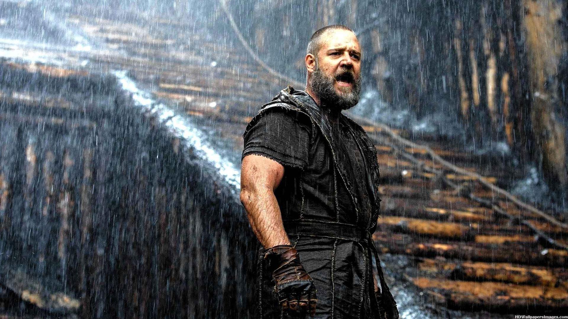 Noah Costume 1