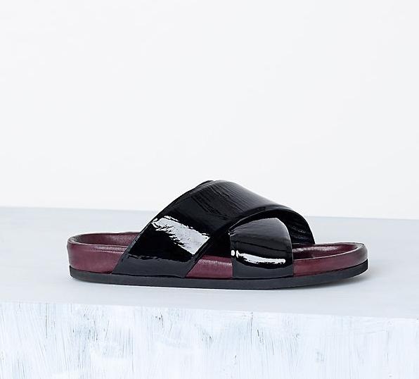 Celine sandal SS 2014