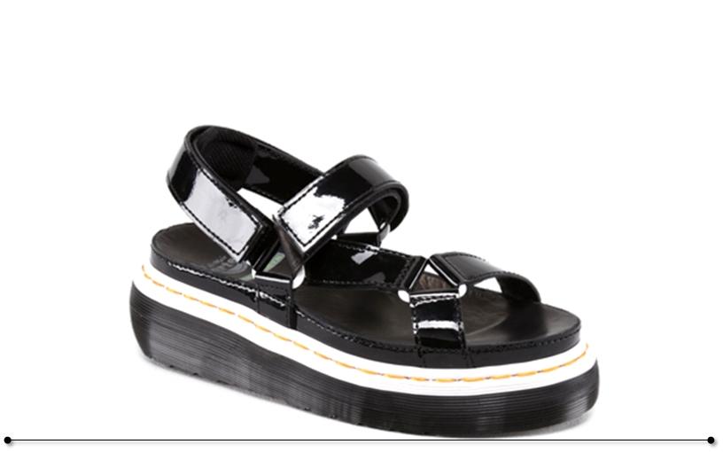 Doc Martens Aggy sandals
