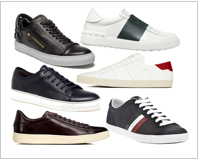 Designer Sneakers 2014 V3