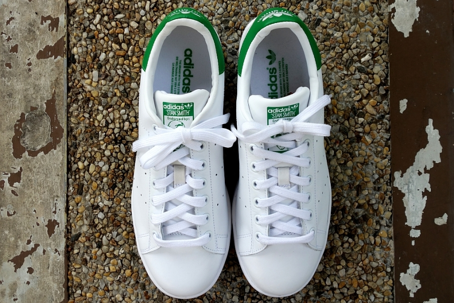 STan SMith Classic 2