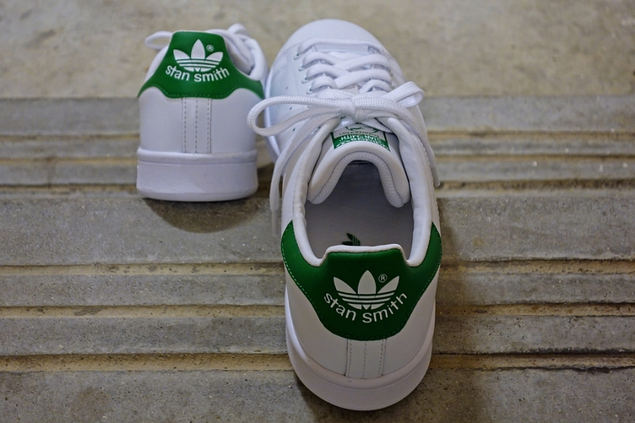 Stan Smith Classic (Back)