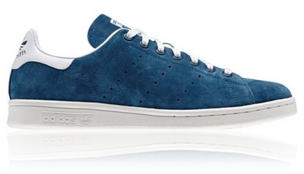 Stan Smith Suede 1a
