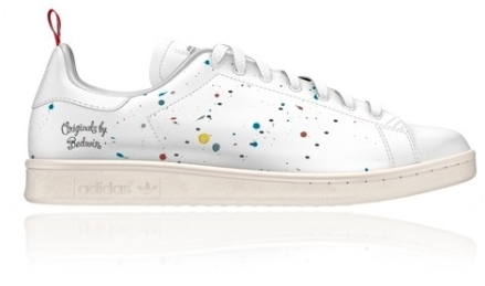 Bedwin X Stan Smith 1a