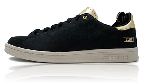 Clot X Stan Smith 1a