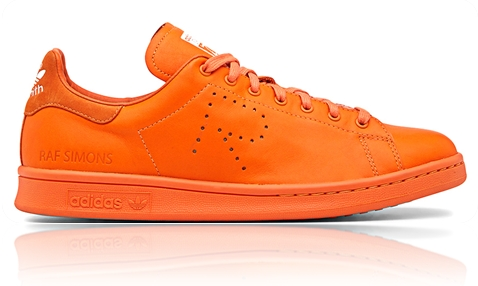 Raf Simons X Stan Smith 1a