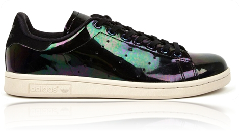 Stan Smith Oil Spill 1a