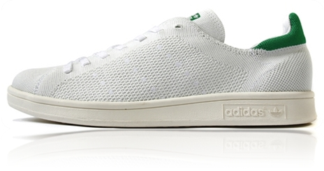 adidas Originals Stan Smith Primeknit. Stan Smith Primeknit 1a