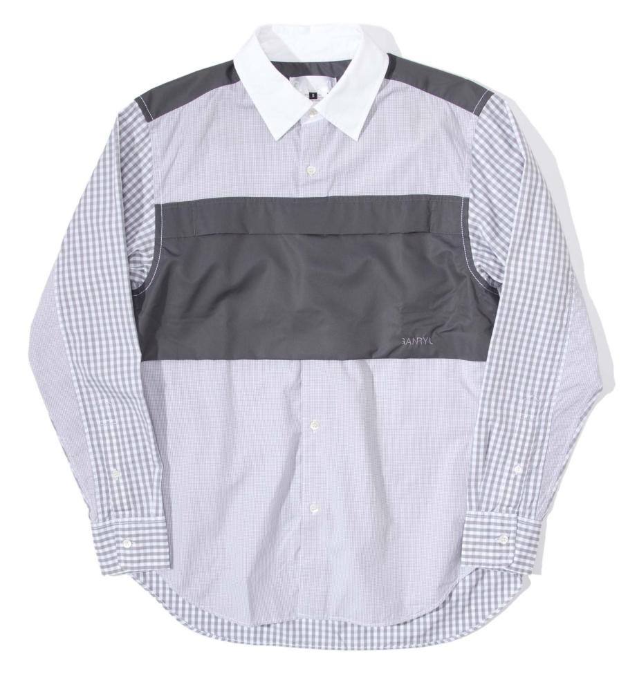 Ganryu shirt AW 2014