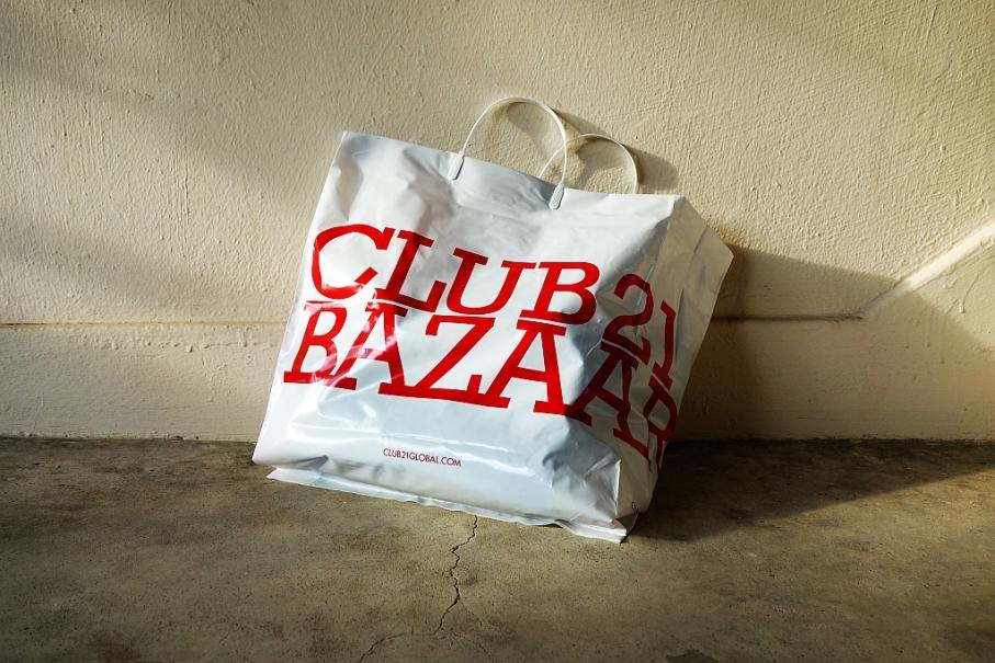 Club 21 Bazaar