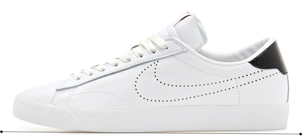 Tennis Shoes That Won't Meet a Court | Style On The Dot