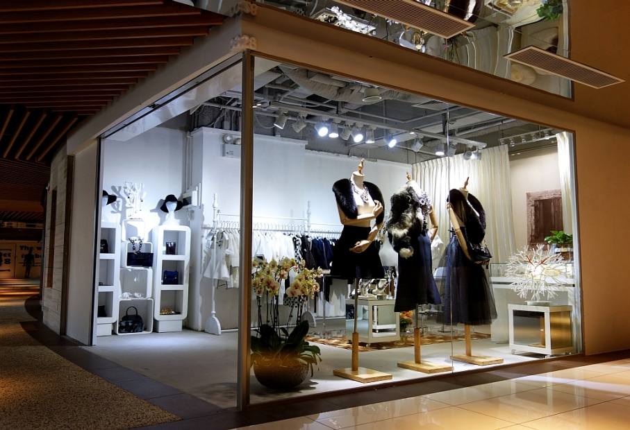 SL3 shopfront