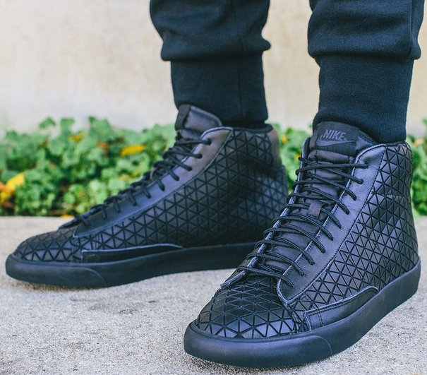 Nike Blazer Geometric