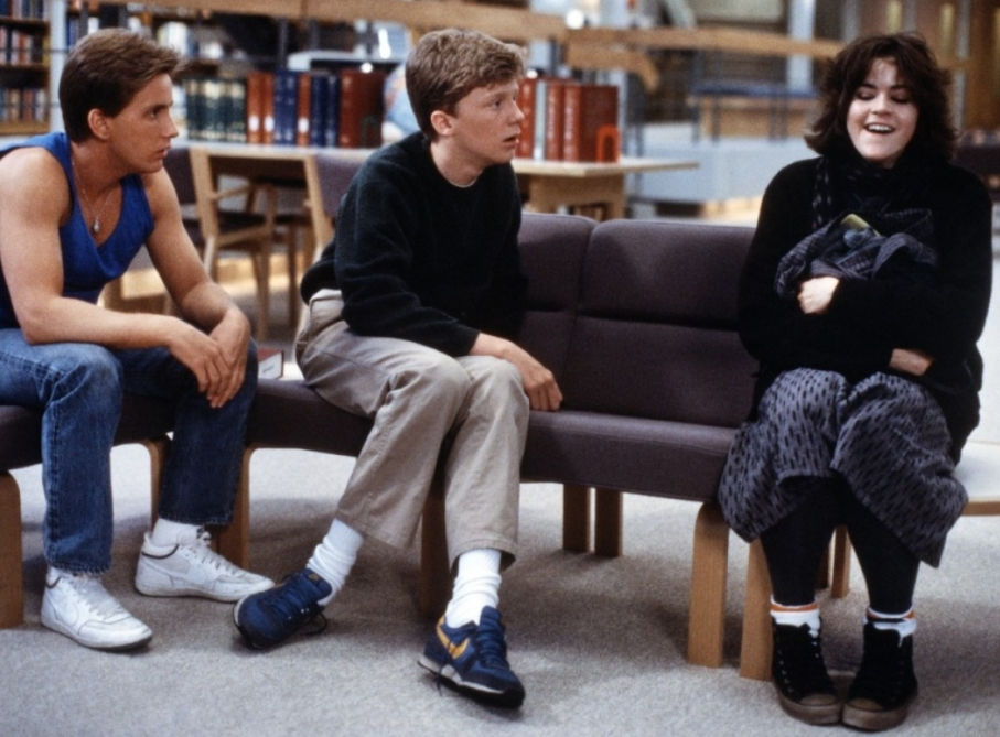 The Breakfast Club still