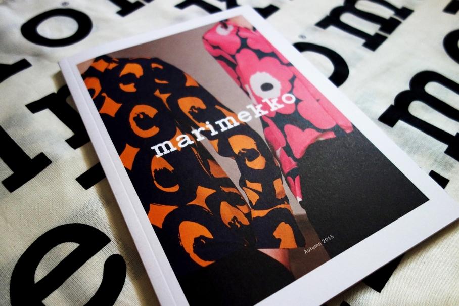 Marimekko flagship store