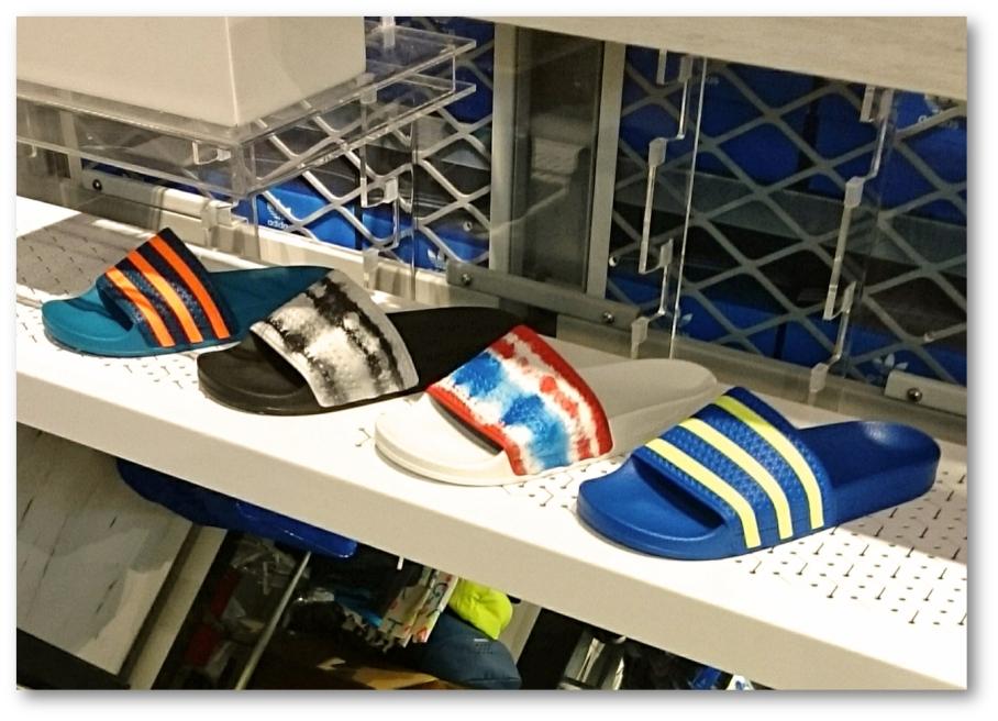 Adilette SS 2015 @ adidas Originals