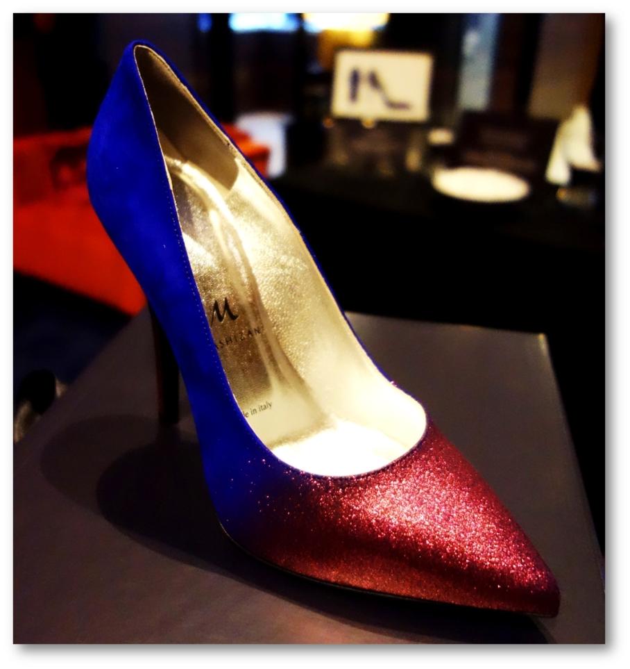 Marshizan Angullia shoes