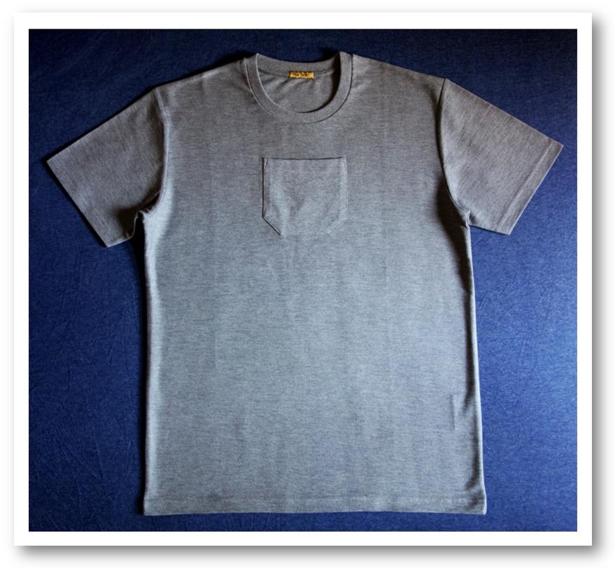 Peter Jensen T shirt AW 2015