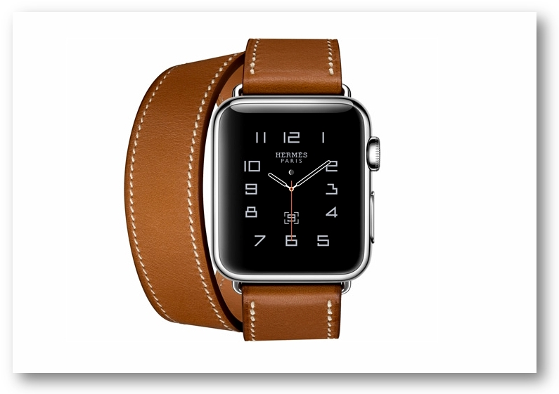 Apple Watch Hermes Strap
