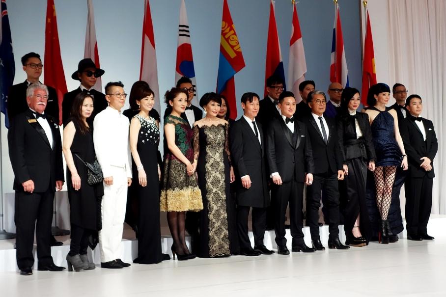 Members of ACF