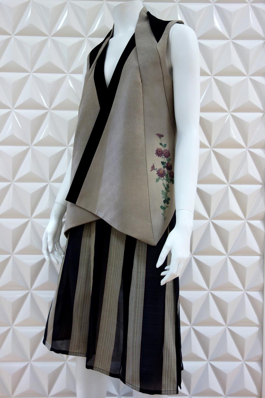 Nuboaix X Kimono Kollab