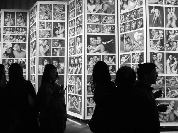Super Tokyo exhibition