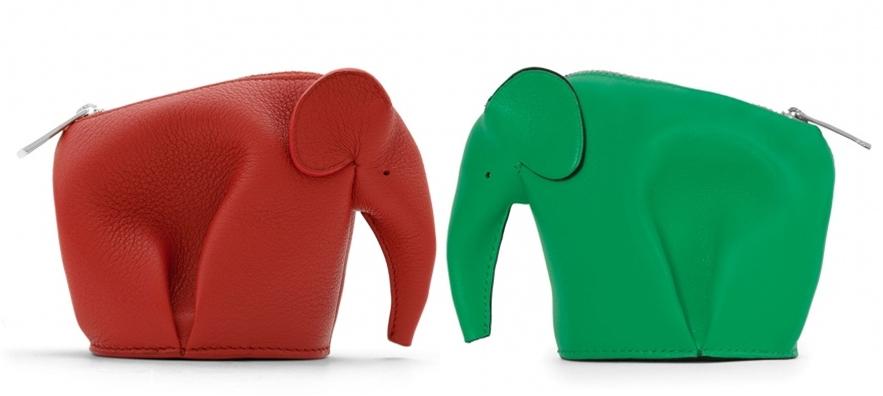 Loewe elephants