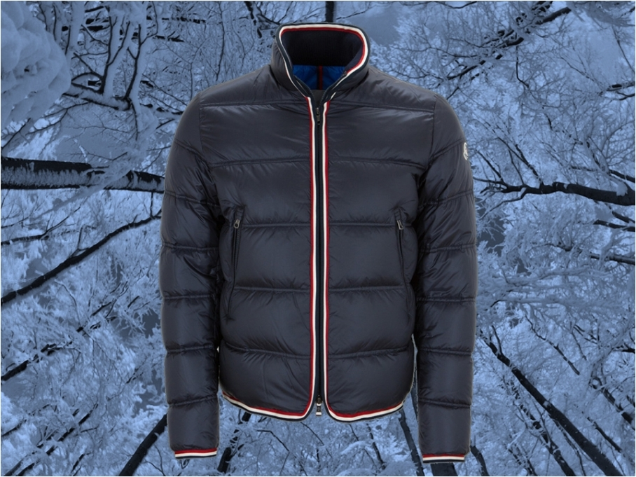 Moncler Amiez jacket AW 2015