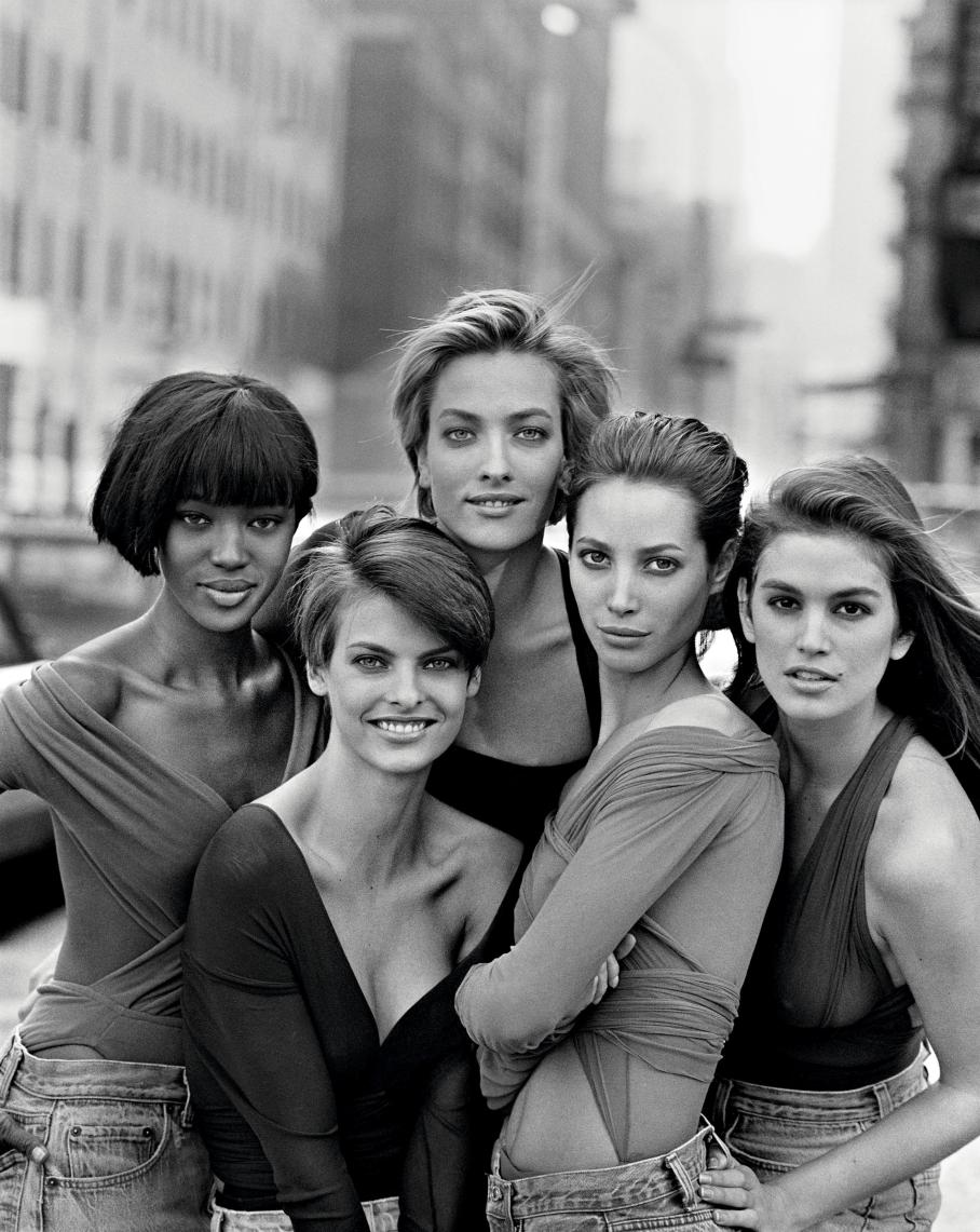 Peter Lindbergh for Vogue