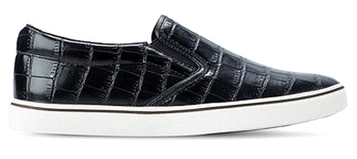 Flesh Imp Laird Black Shoe
