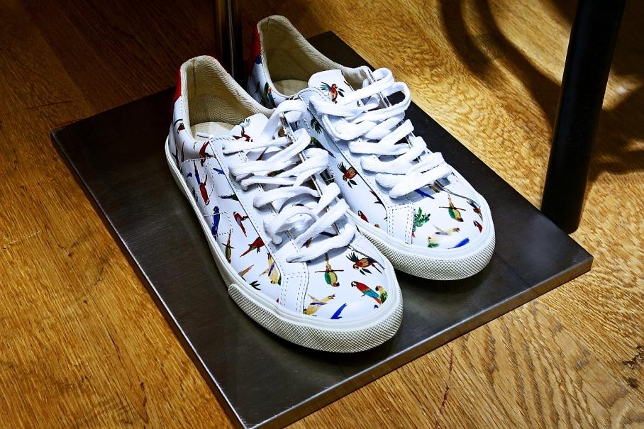 Veja x G.Kero Esplar sneakers