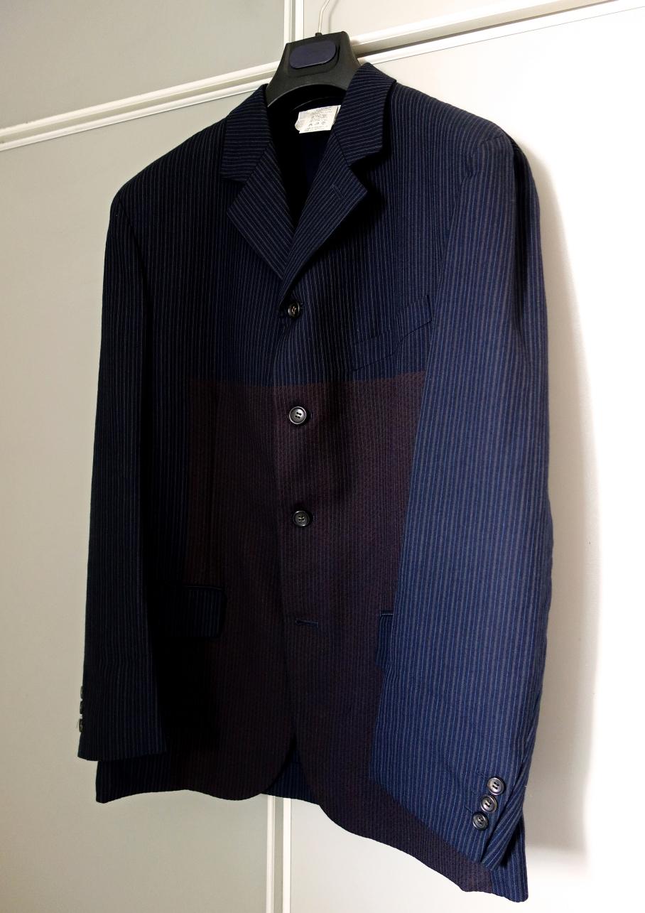 CDG Homme Plus jacket