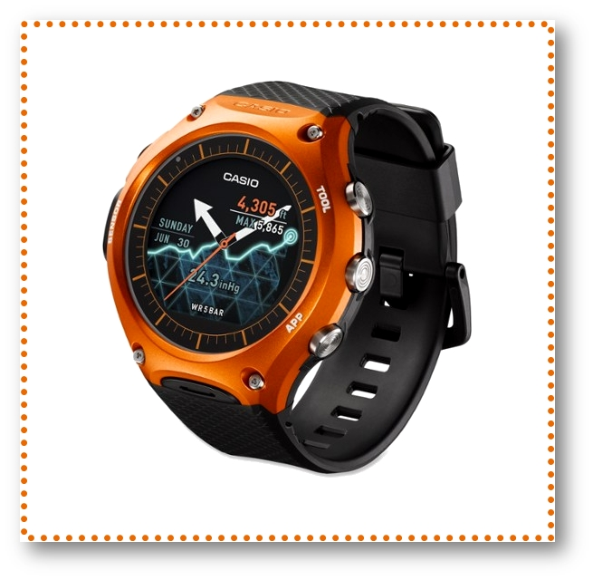 casio-wsd-f10-smartwatch
