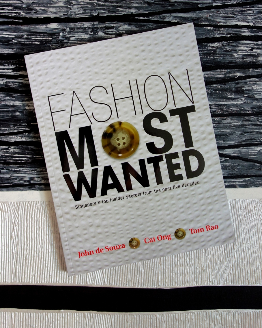 Fashion Most Wanted