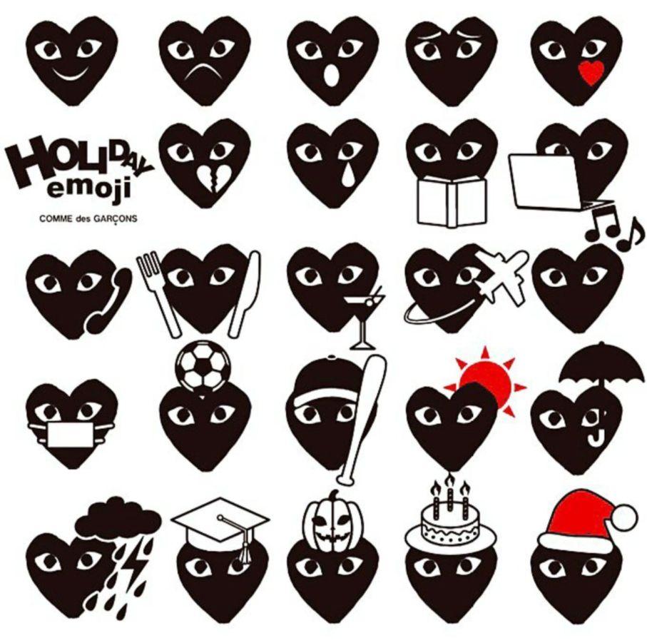 cdg-emojis