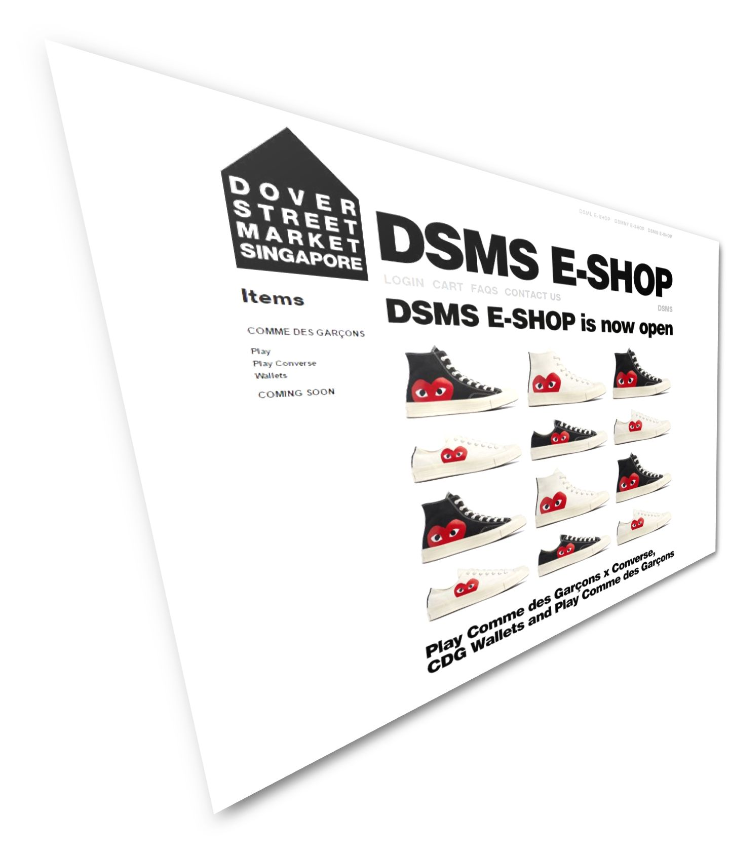 dsms-online-store