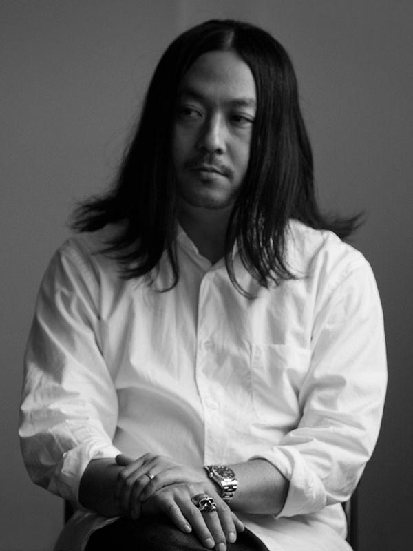 Fumito Ganryu