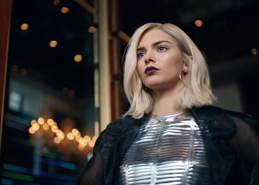 Kendall Jenner Pepsi 1