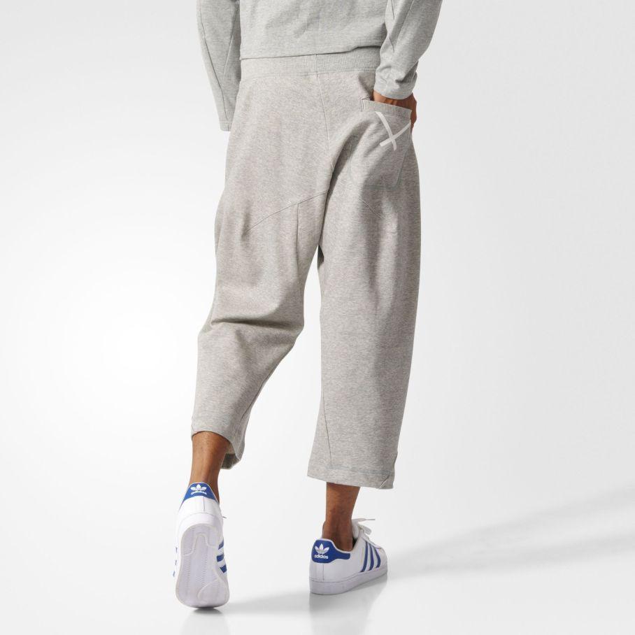 adidas - XbyO Seven-Eighth Pants pic 2