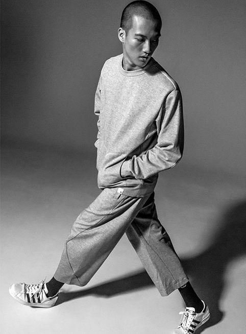 adidas - XbyO Seven-Eighth Pants pic 3