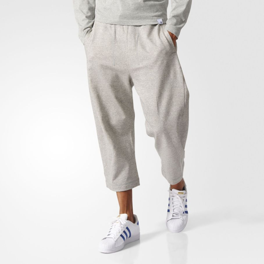 adidas - XbyO Seven-Eighth Pants