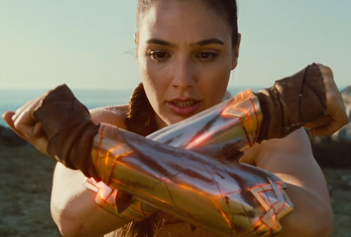 Wonder woman costume 3