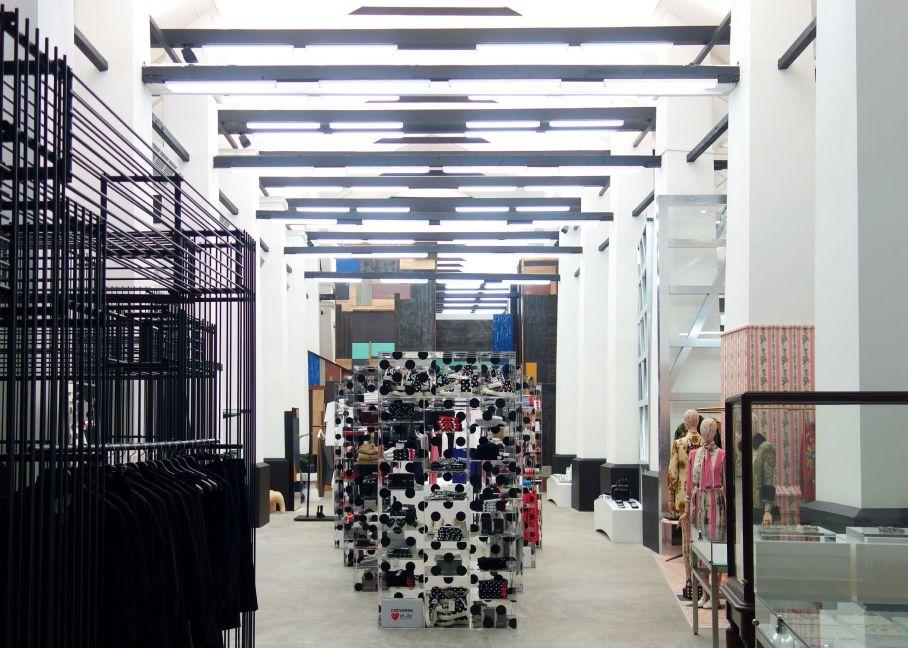 DSM interior 1