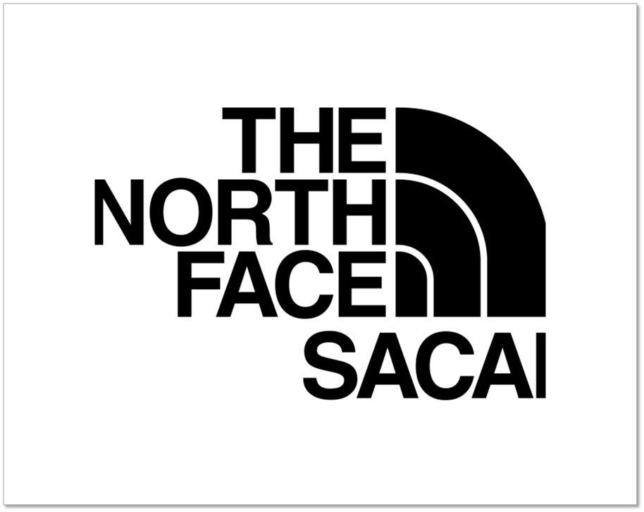 TNF Sacai
