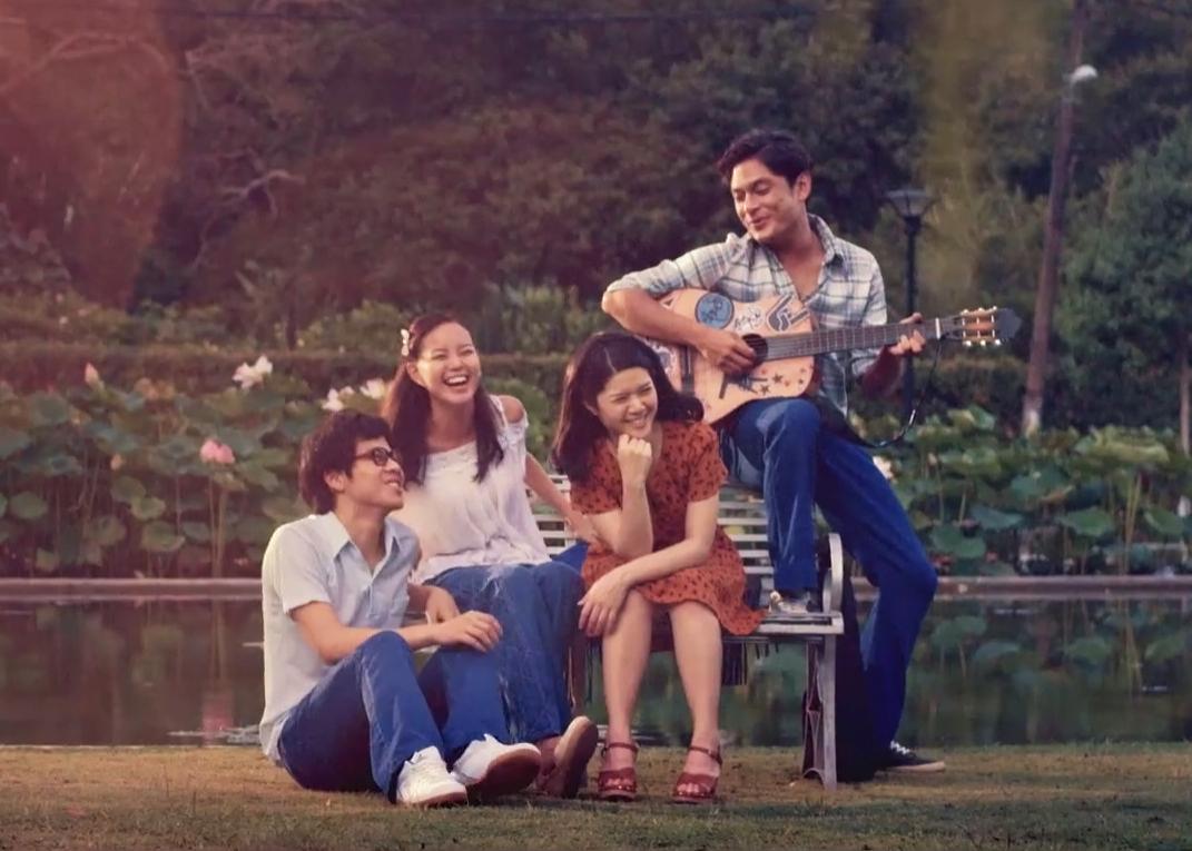 Wonder Boy film still 4