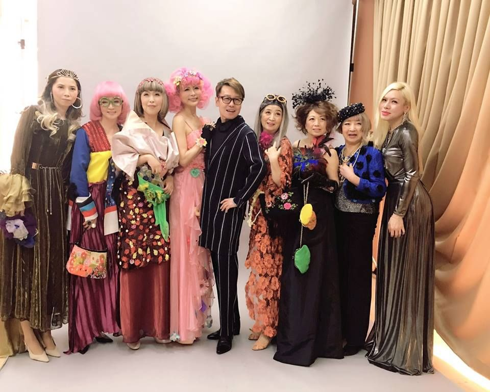 Shunji Matsuo Makeover Magic Kobe in Apr 2016