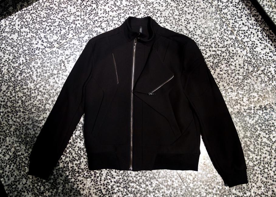 Nuboaix AW2017 jacket 1