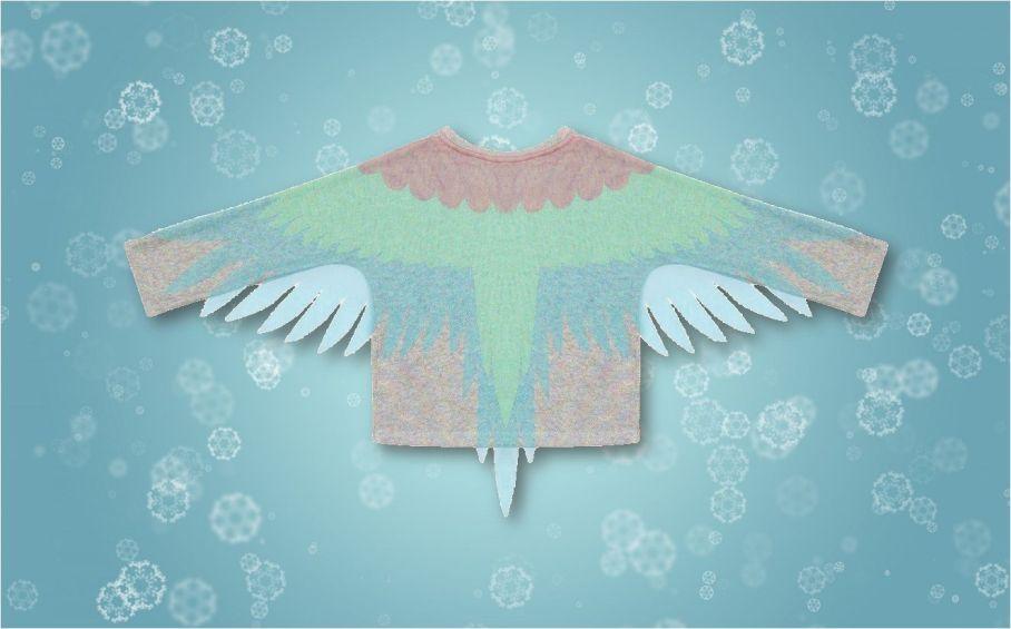 Cavalier Macaw Flight Top
